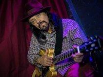 Jeff Chaz Blues