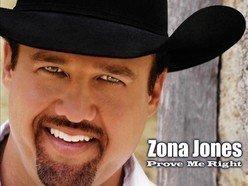 Image for Zona Jones