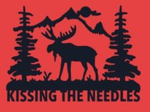 Kissing the Needles
