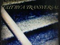 Cut by a Transversal
