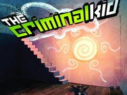 Image for The Criminal Kid