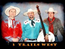 3 Trails West