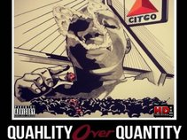 Quahlity Rawlines