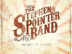 Image for The Stephen Pointer Band