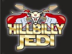 Image for Hillbilly Jedi Band