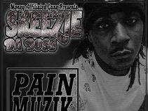 'Skeezie Da Boss' #MoneyAffiliatedGang #PainMuzik Coming Soon!!!!! Stay Tune