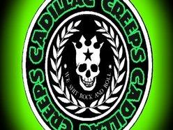 Image for Cadillac Creeps