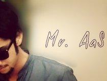 Mr.  AaS