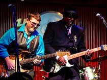 The SweetWaters Blues Band Feat.Austin Crum