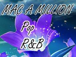 Image for hit rnb music