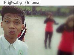 Deejay Wahyu