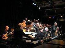 Groovin' High Big Band