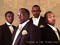 TYRONE AND THE STARLITES
