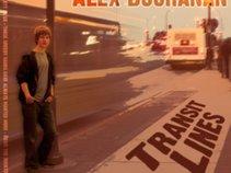 Alex Buchanan