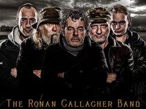 The Ronan Gallagher Band