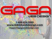 GAGA Web Design