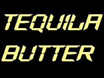 Tequila Butter