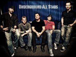 Image for Underground All Stars