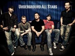 Image for Underground All Stars