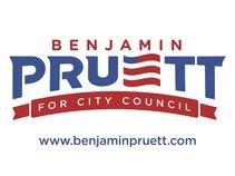 Benjamin Pruett