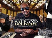 Q Dividends