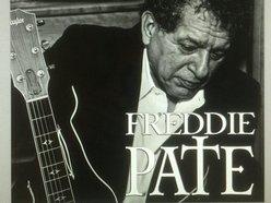 Image for FREDDIE PATE