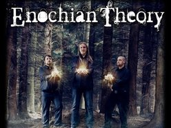 Image for Enochian Theory