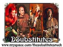 DSubstitutes