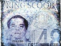 KING SCOOB