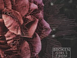 Broken Girls From Affluent Backgrounds