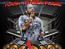Flash Finga Flame Award Winning Producer