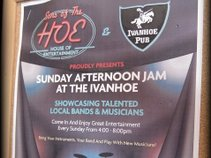 Sons of the HOE Ivanhoe Jam Sessions