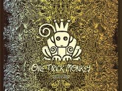 One Trick Monkey