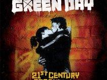 Green Day 21