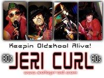 JERI CURL