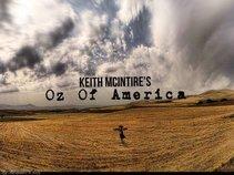 Keith McIntire
