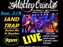Motley Crued