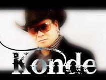 EL KONDE Y SU BANDA