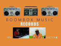 BoomboxMusic Records