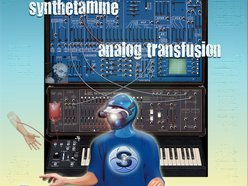 Image for SYNTHETAMINE