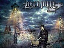 Arcanum XII