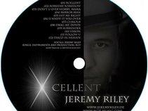 Jeremy Riley