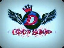D-CRAZY RECORDS