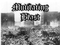 Mutilating Blast