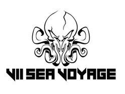 Image for Seven Sea Voyage