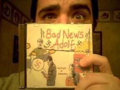 Image for Bad News Adolf