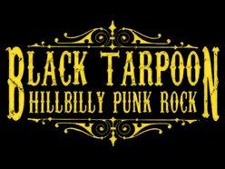 Black TarPoon