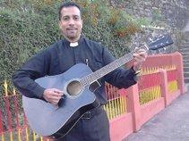 Fr. Nilesh Parmar SJ