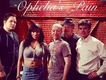 Ophelia's Pain