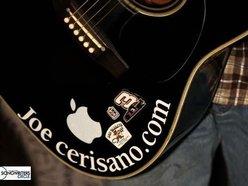 Joe Cerisano